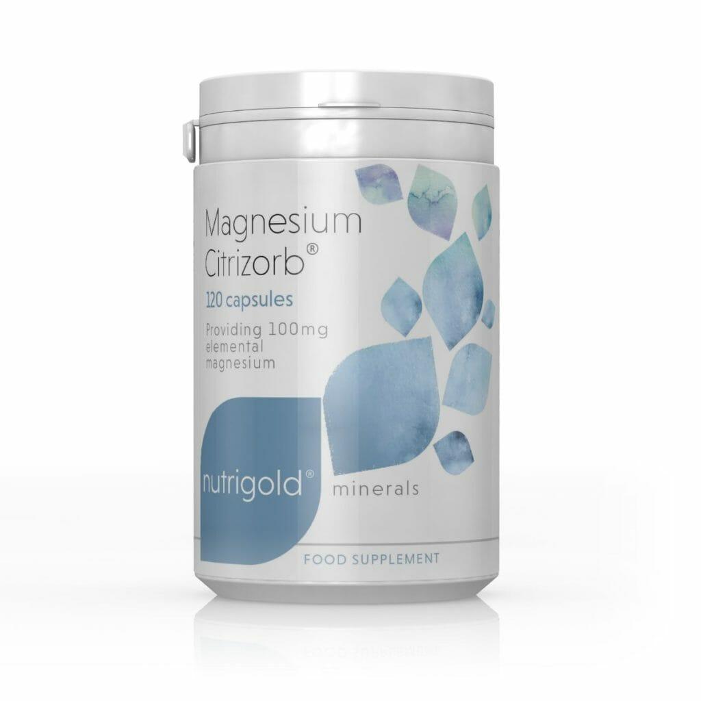 Magnesium Citrizorb