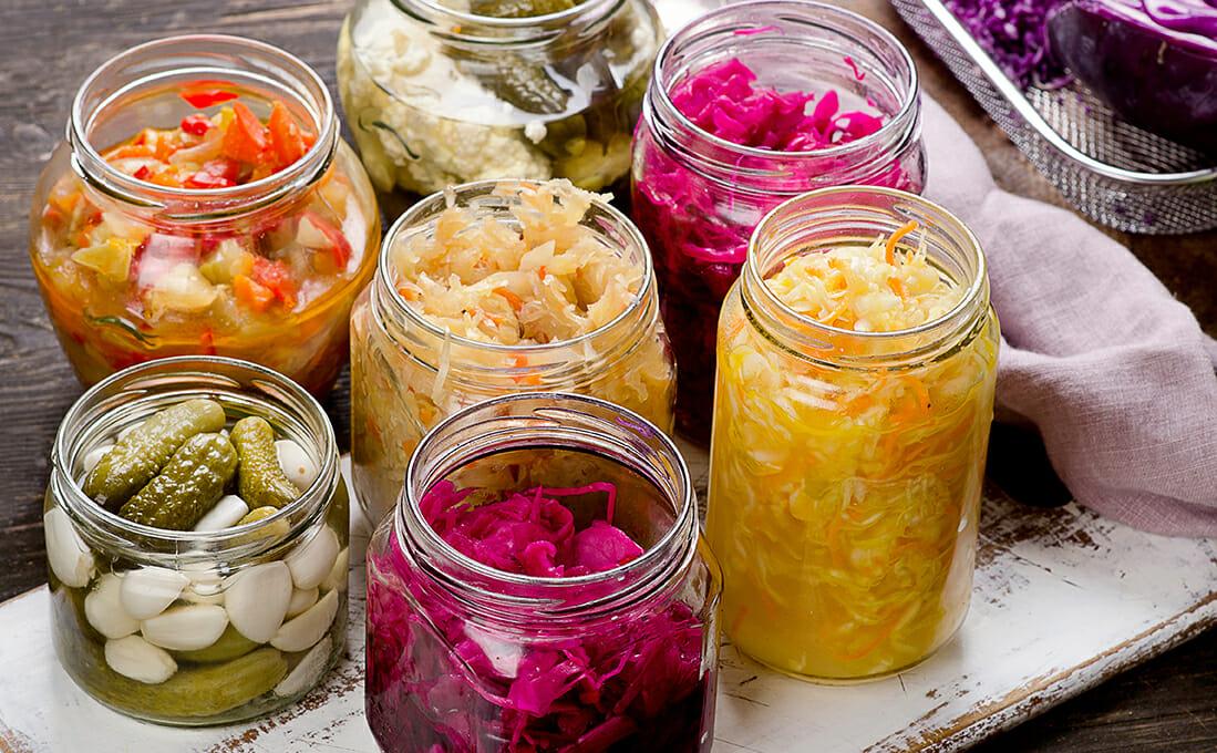 Probiotics, Immune response